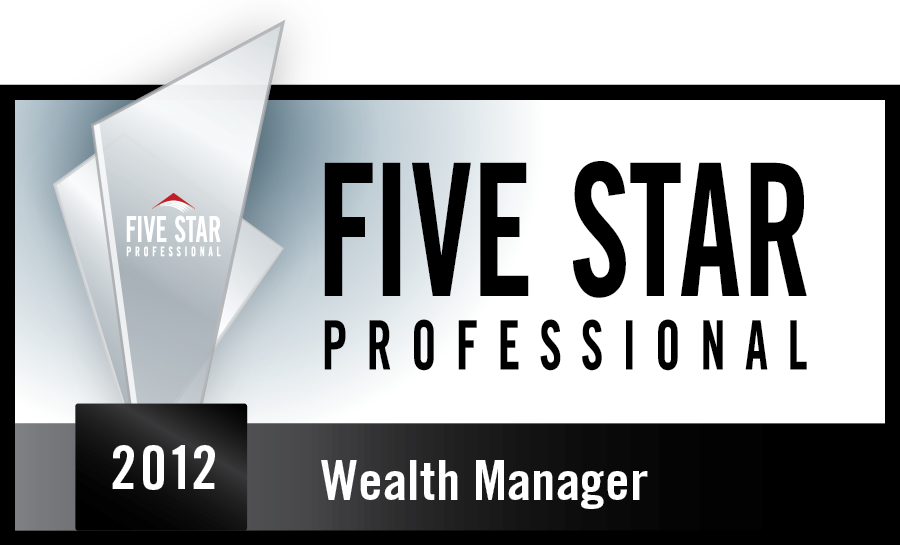 2012 Wealth Manager